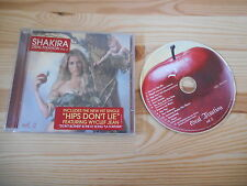 CD POP-Shakira Oral Fixation vol.2 (13) canzone SONY BMG
