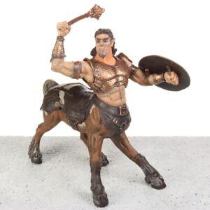 "Safari Mythical Realms CENTAUR 4"" Figurine Plastoy # 801529 2010"