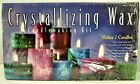 Crystallizing Wax Candlemaking Kit From Michaels 721