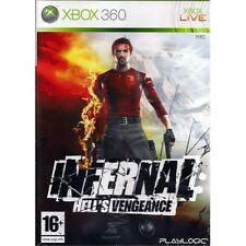 Infernal Hell's Vengeance (Xbox 360 Nuevo)