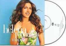 HELENA PAPARIZOU - Mambo! CD SINGLE 2TR Cardsleeve Belgium (ARS) 2006 Europop
