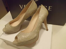 Authentic Versace Vanitas  Shoes Barocco n. 39  € 540,00