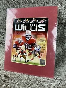 Patrick Willis San Francisco 49ers NFL Licensed Unsigned Matte 8x10 Photo WWP LA