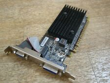 N8400GS-D512H MSI NIVIDIA GeForce 8400 GS 512MB 64-Bit DDR2 PCI Video Card