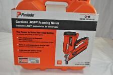 NEW PASLODE 905600 CF325 LI FRAMING NAILER NAIL GUN  B20543  kit