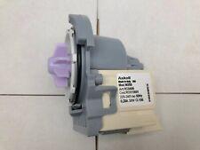 New listing Genuine Smeg Dishwasher Water Drain Pump Dwafi314 Dwafi315Po Dwafi315T