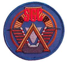 STARGATE - Command - SG-1 patch - Aufnäher  für Uniformen Kostüme