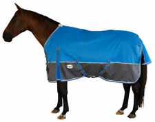"Purple Horse Rugs 6' 0"" Size"