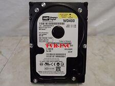 Western Digital WD400BD Caviar 40GB Hard Drive