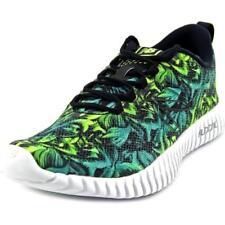 Zapatillas deportivas de mujer de tacón medio (2,5-7,5 cm) de sintético Talla 39