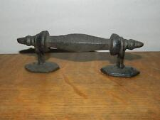 """French 6"""" Long Old World Style Cabinet Gate Drawer Handle~Cast iron"""
