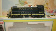 loco diesel S2 Alco ATSF 1526 USA Atlas HO