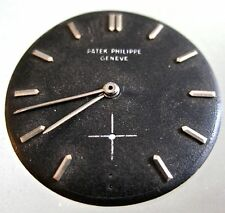 PATEK PHILIPPE nice BLACK dial for movement cal 10 200