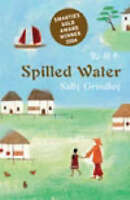Spilled Water, Grindley, Sally, Very Good Book