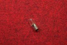 SKALENLAMPE 7V 0,1A E10 *Birnen* *lamps* SKALENLAMPEN