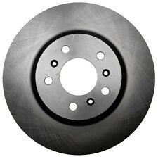 Disc Brake Rotor-Non-Coated Front ACDelco Advantage 18A2322A