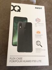 Xqisit Flex Case for Huawei P30 Lite 34920