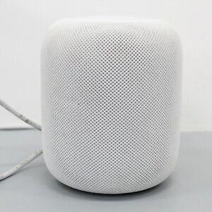 Apple Homepod Smart Speaker White A1639