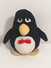 "✨ Disney Store Toy Story MC Wheezy Plush 6"" Penguin Stuffed Animal HTF EUC ✨"