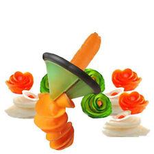 Creative Kitchen Fruits Vegetable Carrot Cucumber Slicer Carving Knife Peeler