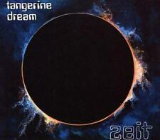 Tangerine Dream - Zeit - 2CD Expanded Edition (NEW CD)