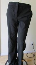 $218 NWT BCBG CARLA PANT SUITING SIZE 6