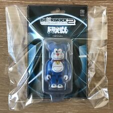 Authentic Medicom Bearbrick 2012 Doraemon Very Limited Japan 100% Be@rbrick New
