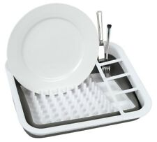 Silicone Washing Up Bowls & Drainers Dishes