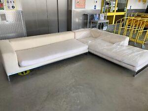 B&B Italia deep sofa