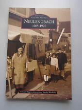 Neulengbach 1905-1970 Die Reihe Archivbilder