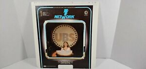 Network MGM/CBS Videodisc CED