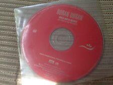 DURAN DURAN - WILD BOYS REMIX CD SINGLE 1 TRACK PROMO SPAIN