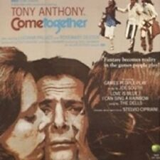 Come Together - Soundtrack LP on Apple Records w/Joe South, The Dells - rare!
