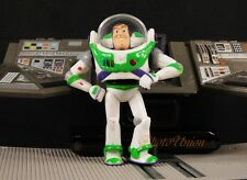 Disney Pixar Toy Story Buzz Lightyear Cake Topper Statue Figure Model K519