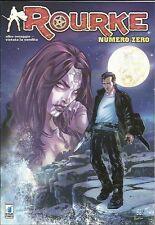 ROURKE numero zero - albo promozionale - Star Comics