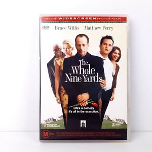 The Whole Nine Yards - DVD - FREE POST