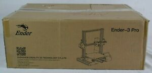 Creality 3D Ender-3 Pro High Precision 3D Printer DIY Kit 220*220*250mm