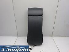 Audi A8 D3 4E Mittelarmlehne Hinten Leder Telefon Getränkehalter 4E0886805 (48)