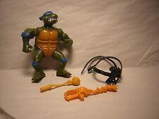 Tortues Ninja Sword Slicin' Leonardo 1990 vintage  ninja turtles TMNT 90