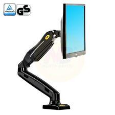 "Desktop17-27"" LCD LED Monitor Holder Arm Gas Spring Gas Strut Flexi TV Mount"