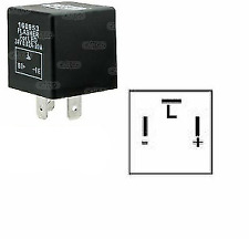 NEW LED FLASHER UNIT RELAY INDICATORS 24V FOR LED LIGHT TURN SIGNAL 3 PIN 160952