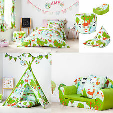 Le Farm Design Children's Bedding & Bedroom Furniture Collection Kids Nursery