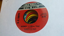 OC Smith 45 Honey/The Son of Hickory Holler's Tramp Columbia Hall of Fame 433157