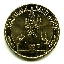 44 GUERANDE Collégiale Saint-Aubin, Arthus-Bertrand