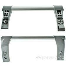 MANIGLIA Porta Frigo Bar per Hotpoint RLS150G RLS175G RZ150G x 2