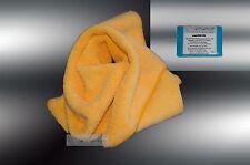 Profiset UltraOrange Towel, Poliertuch, Microfasertuch + Lackknete Superficial