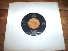 STOOGES iggy pop / james williamson ORIG 1977 PUNK vinyl 45 I GOT A RIGHT / SKIN