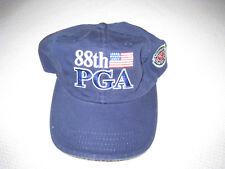 GOLF CAP 88TH. PGA CHAMPIONSHIP AT MEDINAH GOLF CLUB.