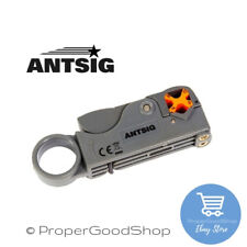 ARLEC ANTSIG COAXIAL CABLE STRIPPING TOOL APT332GB PROFESSIONAL ELECTRICIAN
