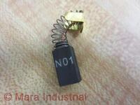 Part N01 Carbon Motor Brush (Pack of 8)
